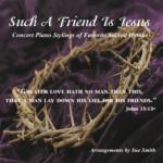 Such a Friend Is Jesus